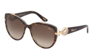 Солнцезащитные очки Chopard 205S 781