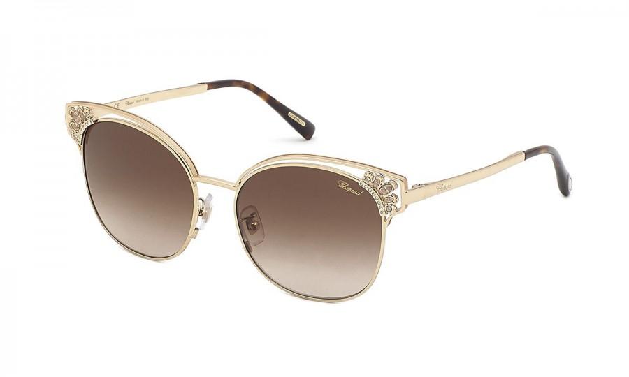 Купить Солнцезащитные очки Chopard C24S 349