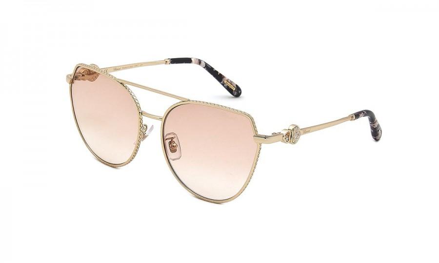 Купить Солнцезащитные очки Chopard C87S 300Y