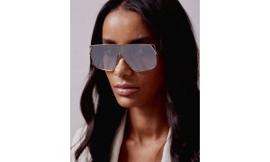 Очки солнцезащитные FAS Horizon (Silver)