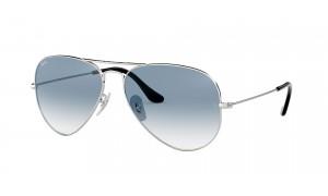 Очки солнцезащитные Ray-Ban 3025 003_3F_62