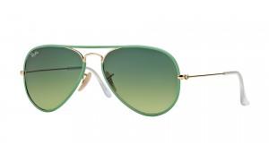 Очки солнцезащитные Ray-Ban 3025JM 001_3M