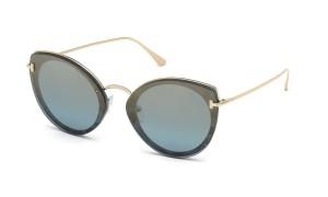Очки солнцезащитные Tom Ford 683 55X